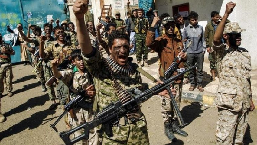 بحرمان مليوني طالب من التعليم.. هكذا دمر الانقلاب الحوثي مدارس اليمن