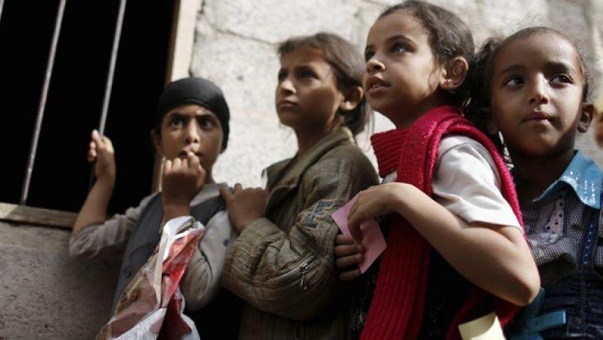فيديو  الجوع يزاحم البارود في حصد أرواح اليمنيين