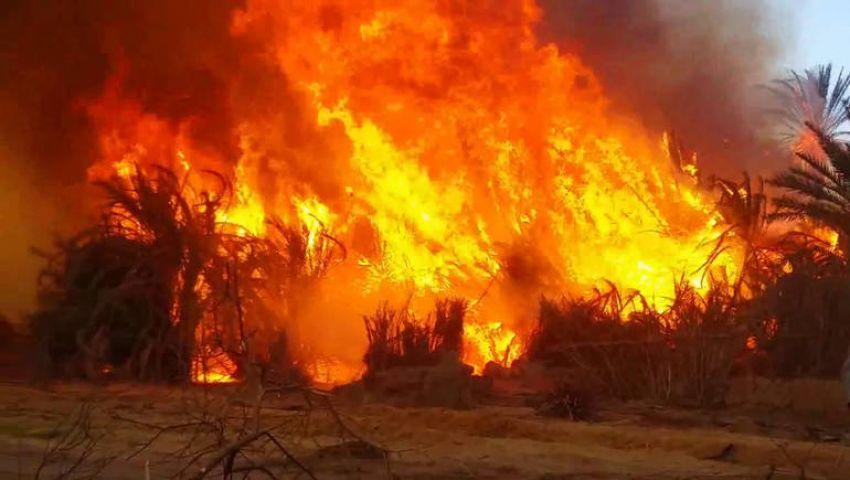 مصرع 26 طفلًا إثر حريق بمدرسة قرآنية في ليبيريا