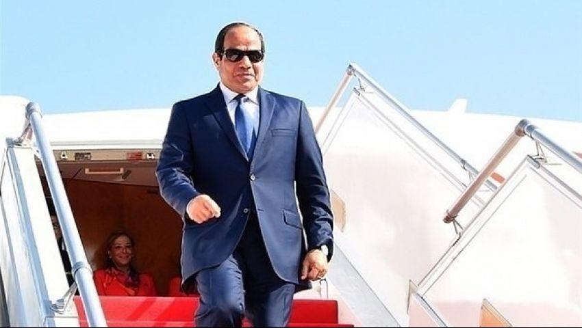 تفاصيل زيارة السيسي لنيقوسيا للمشاركة في قمة «مصرية يونانية قبرصية»