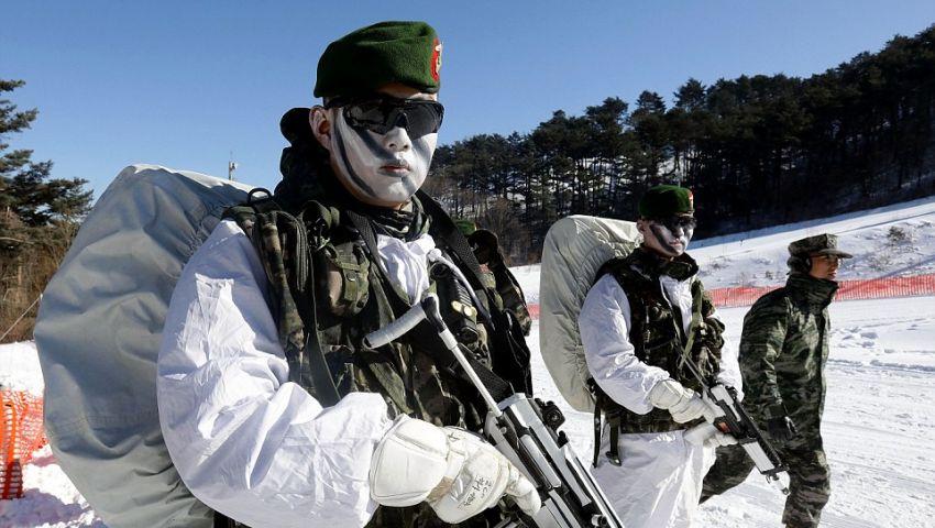 تليجراف: بقناصين وطائرات مسيرة.. كوريا الشمالية تتصدى لحمى الخنازير