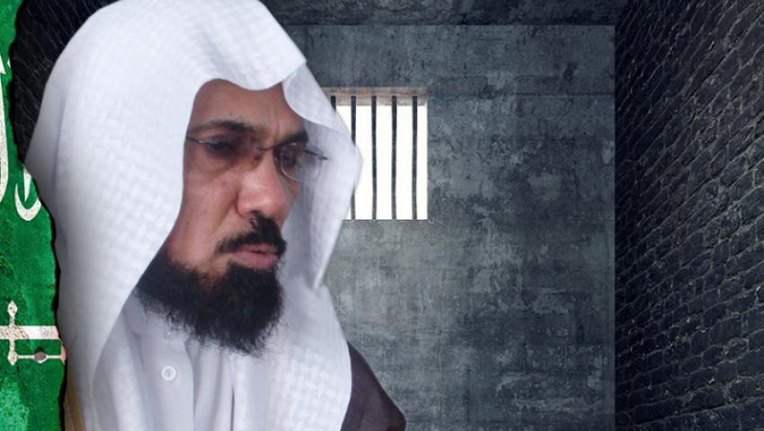عبدالله العودة: «االذباب الإلكتروني» يعيد نشر الدعاء المتسبب في سجن والدي ويكرره حرفيًا