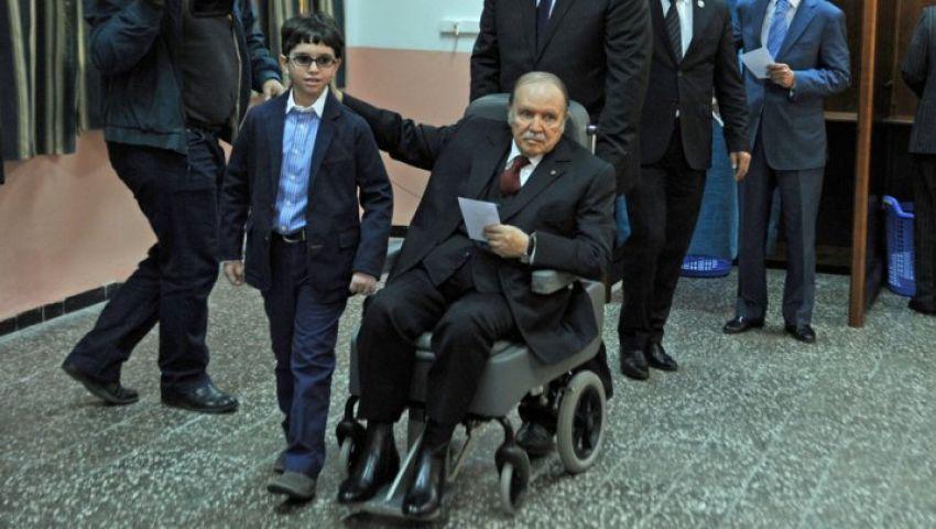 جارديان: «لي بوفوار » سبب الإصرار على ترشح بوتفليقة
