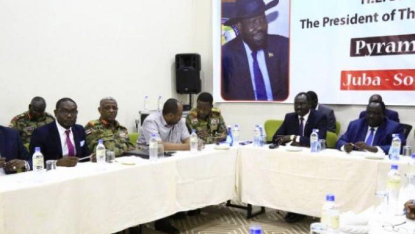 بعد دمج المتمردين بالجيش.. السودان يقترب من اتفاق سلام تاريخي