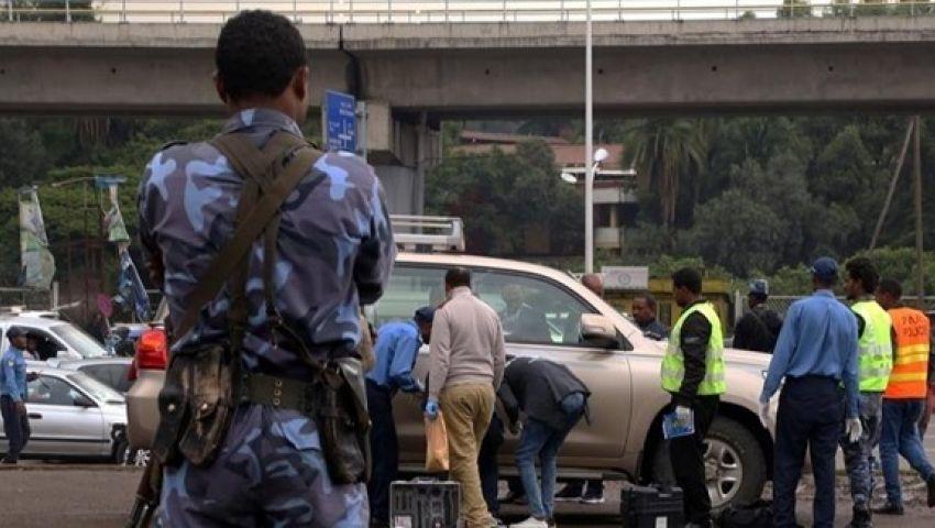 إثيوبيا تعتقل عدداً من عناصر حركة الشباب وتنظيم داعش