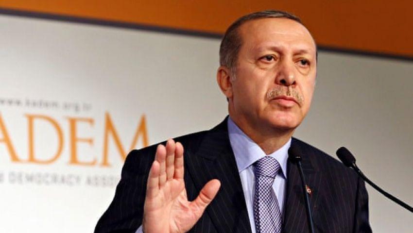 صحيفة ألمانية: أردوغان يستخدم حيل رخيصة في انتخابات المحليات