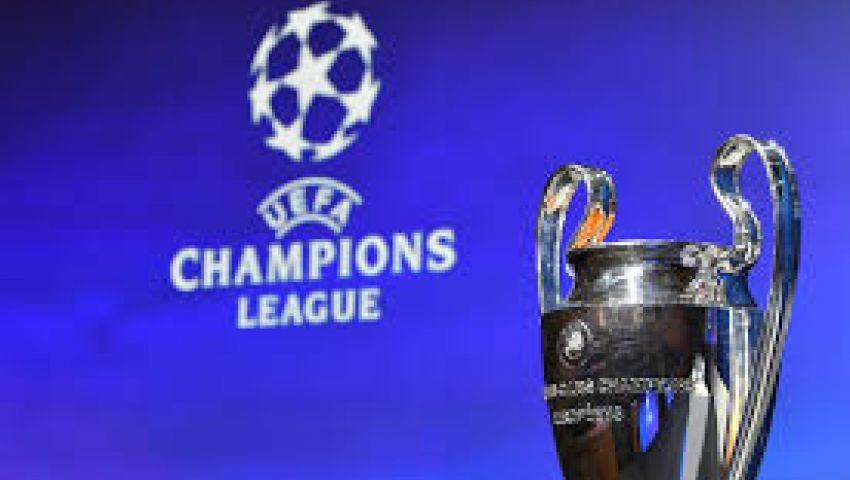 اليوم | قرعة دوري أبطال أوروبا.. تصنيف الفرق وآلية السحب