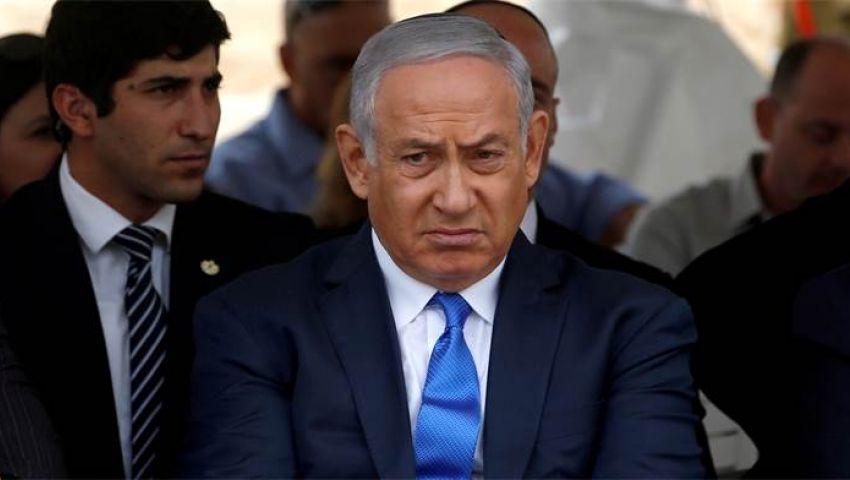 هذيان الخسارة.. نتنياهو يتعهد بمنع تشكيل أية حكومة تضم أحزابًا عربية