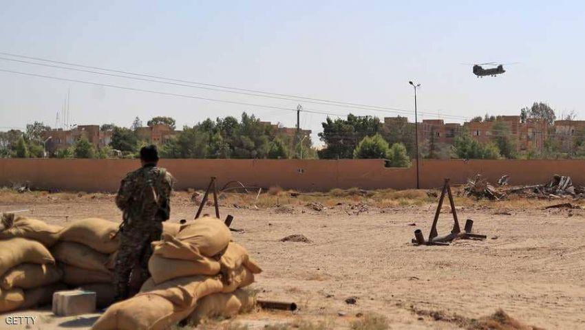 بإعلان هزيمة داعش في سوريا..هل انتهت صفقة التنظيم مع أمريكا؟