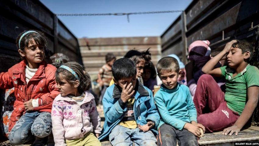 الجامعة العربية تدعو الأمم المتحدة لضمان حق التعليم للاجئين