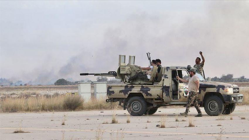 فيديو.. تعرف على أهم الأسلحة التي أرسلتها تركيا إلى ليبيا