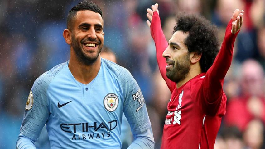 أفضل 10 لاعبين مرشحين للكرة الذهبية.. ميسي وصلاح ومحرز يتصدرون القائمة
