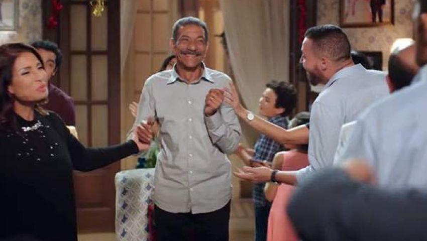 بالفيديو| «نهاية على ذوق المشاهد المصري» مسلسل  أبو العروسة 2 يختتم حلقاته