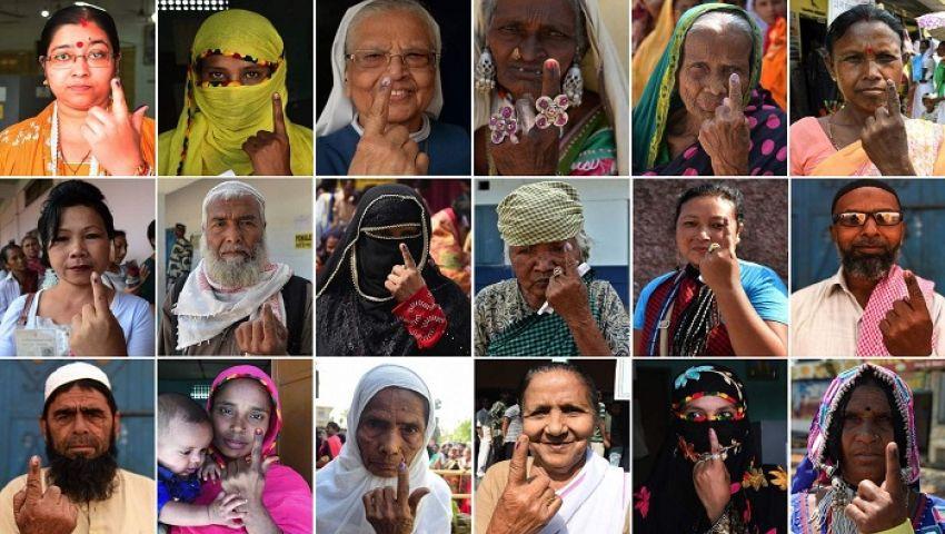 صحيفة أمريكية: في الانتخابات الهندية ..5 أشياء تحدد مسارها
