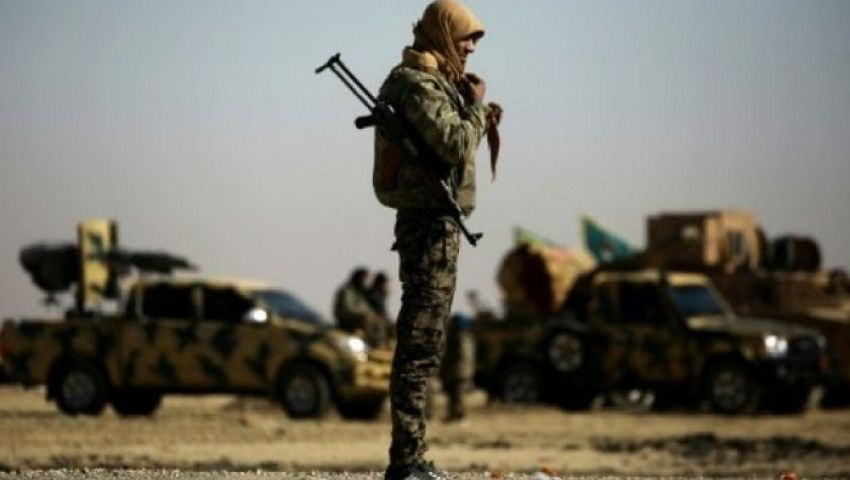 جيب داعش الأخير.. هنا سقطت راية «الخلافة المزعومة»