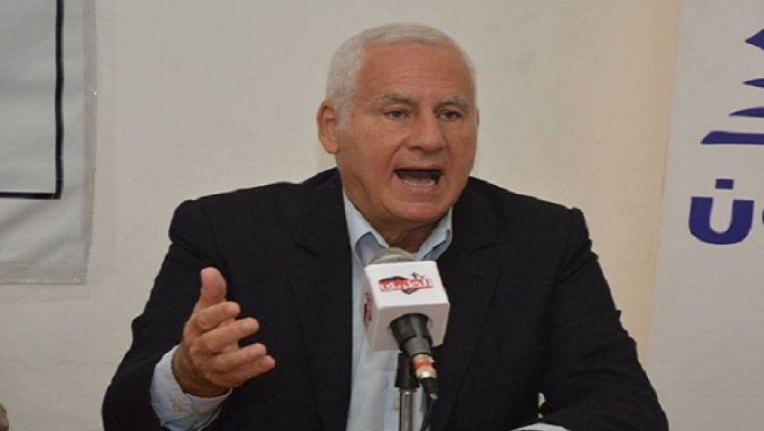 شريف الشوباشي: لن نقتلع الإرهاب بدون استئصال الأفكار المتطرفة