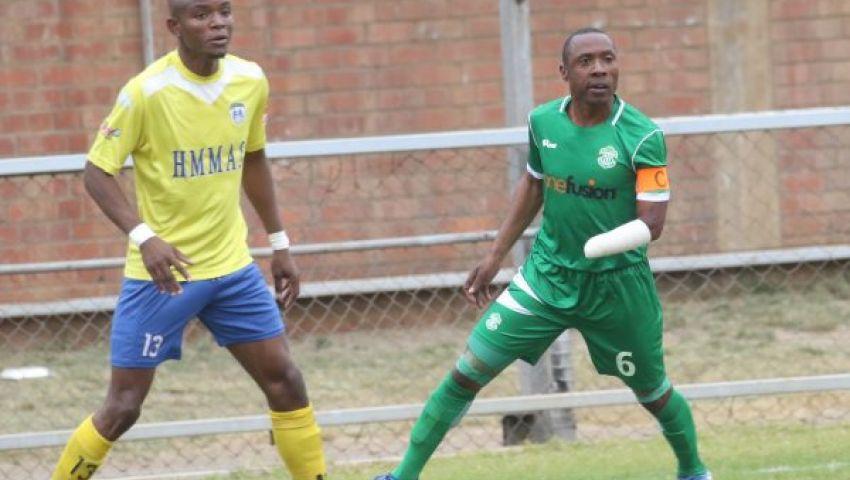 فيديو| لاعب زيمبابوي يعود للملاعب بلا ذراع