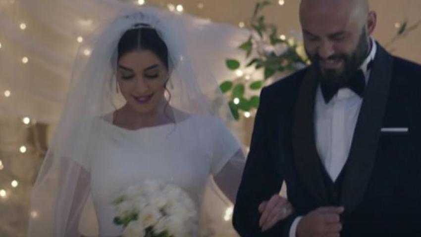 في الحلقة 24 من حكايتي.. قصة حب ياسمين صبري تتوج بالزواج