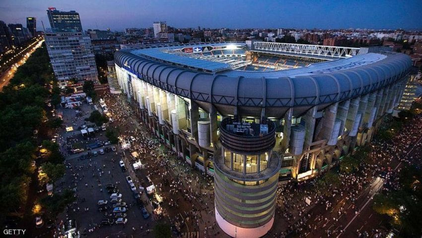 لهذا السبب.. ريال مدريد يطلب إقامة أول 3 مباريات بالدوري خارج ملعبه