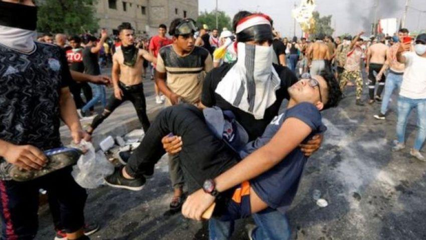 الأمم المتحدة تدعو لوقف أعمال العنف في العراق