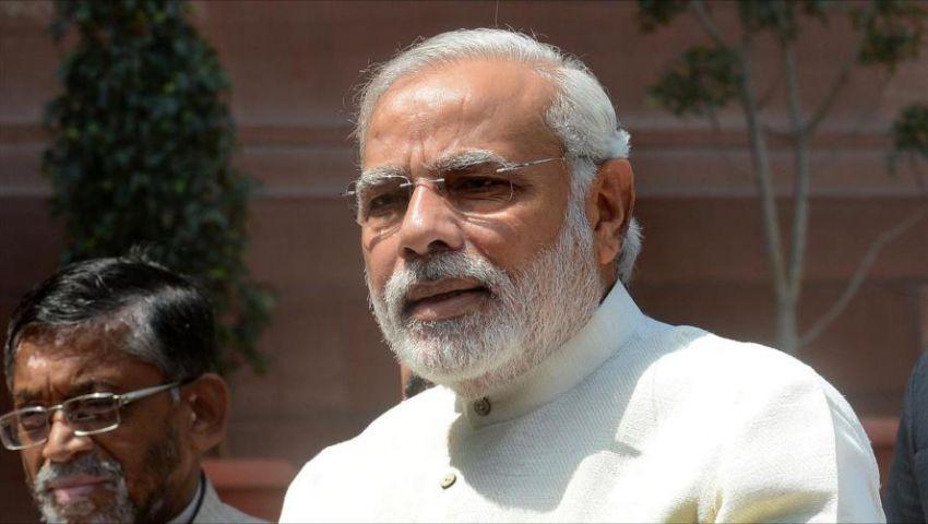 رئيس وزراء الهند يُدشِّن في البحرين أعمال تطوير أقدم معبد هندوسي بالمنطقة