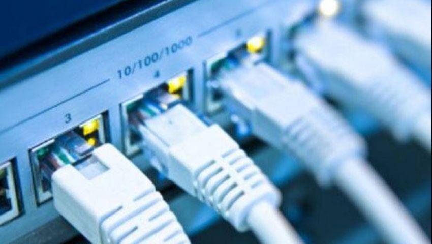 وزارة الاتصالات: ننقل 80% من البيانات القادمة من آسيا وأوروبا