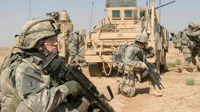 واشنطن ترد على اتهامها بقصف مواقع عسكرية عراقية