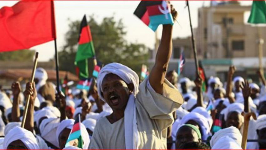 بعد عزل البشير.. «أمنستي»: على السلطات السودانية ضمان التداول السلمي للسلطة