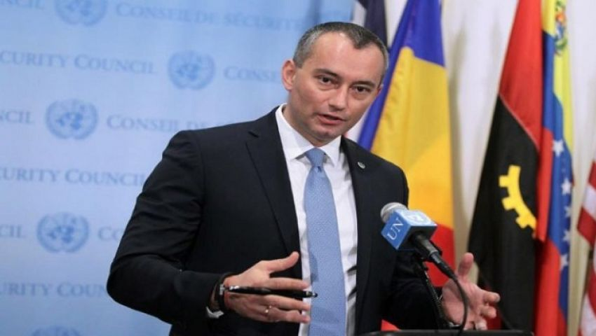 جيروزاليم بوست تكشف تفاصيل شراكة الأمم المتحدة مع مصر من أجل غزة