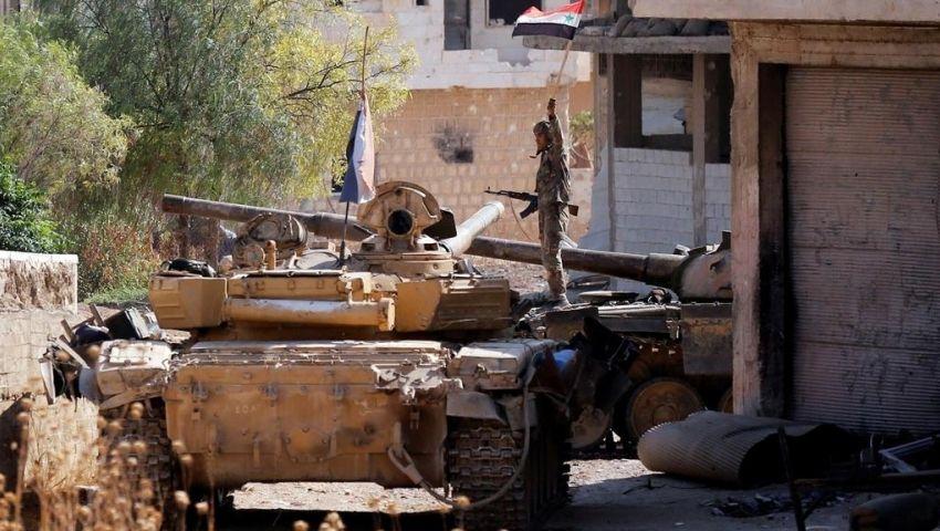 «تصعيد إدلب» في مجلس الأمن.. مطالب بحشر روسيا «في الزاوية»