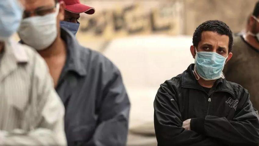فرانس برس: كورونا يصيب العمالة غير المنتظمة بمصر في «أكل عيشهم»