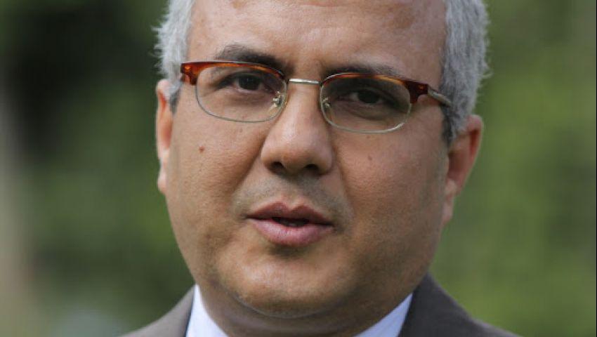 شبكة آيفيكس العالمية: عادل صبري ليس «إخوان»