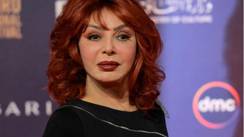 نبيلة عبيد تتحدث لـ«مصر العربية» عن تكريمها من مهرجان الإسكندرية السينمائي