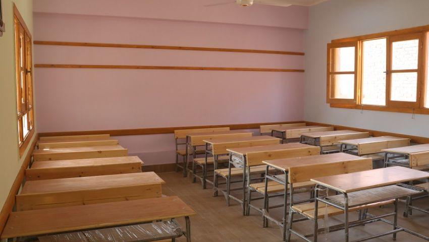 42 مدرسة جديدة.. هكذا استعدت «الإسكندرية» لانطلاق العام الدراسي الجديد