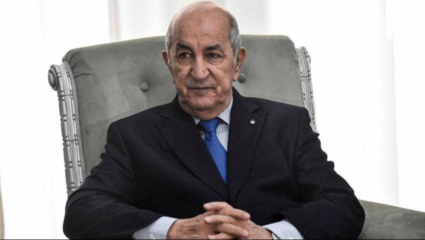 الجزائر.. تبرئة نجل الرئيس تبون من تهم فساد