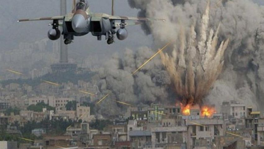 عدوان إسرائيلي يُسقط شهداء فلسطينيين.. والفصائل تتوعد