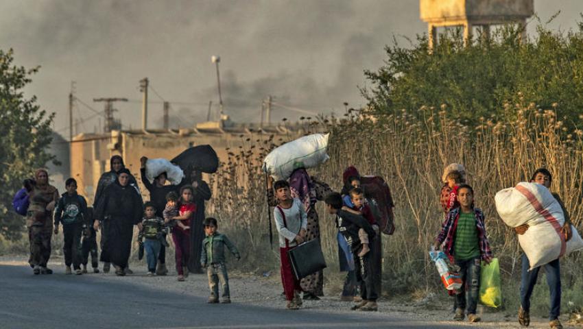 شاهد عيان: أهالي كوباني في رعب.. ونطالب الأمم المتحدة بحمايتنا (حوار)