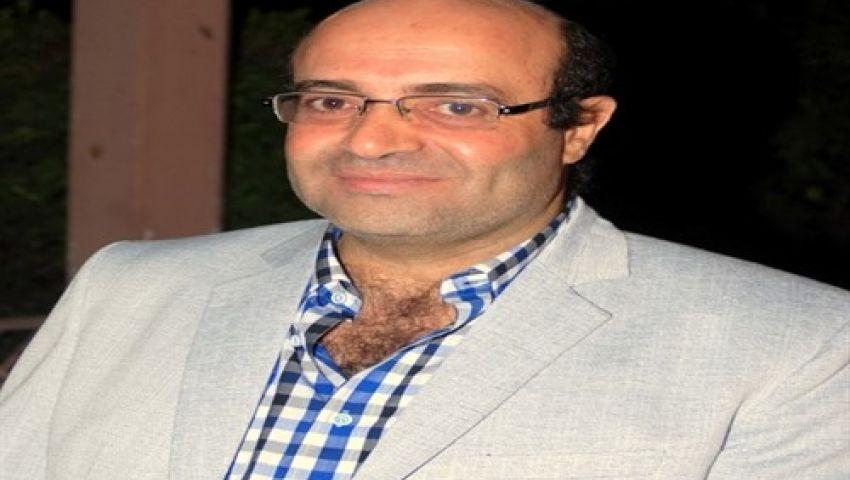 بعد فوزه بجائزة النقد المسرحي.. الحسيني: نحتاج لمنظومة تلملم شتات المسرحيين (حوار)