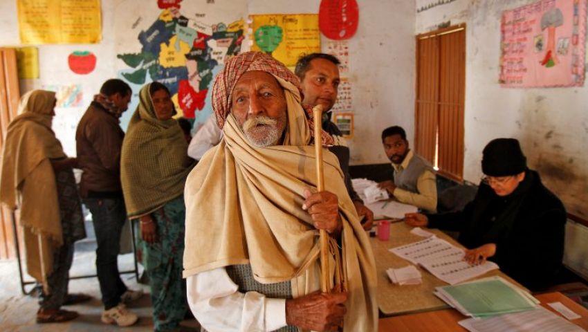 فيديو|  10 أرقام قياسية في الانتخابات التشريعية بالهند