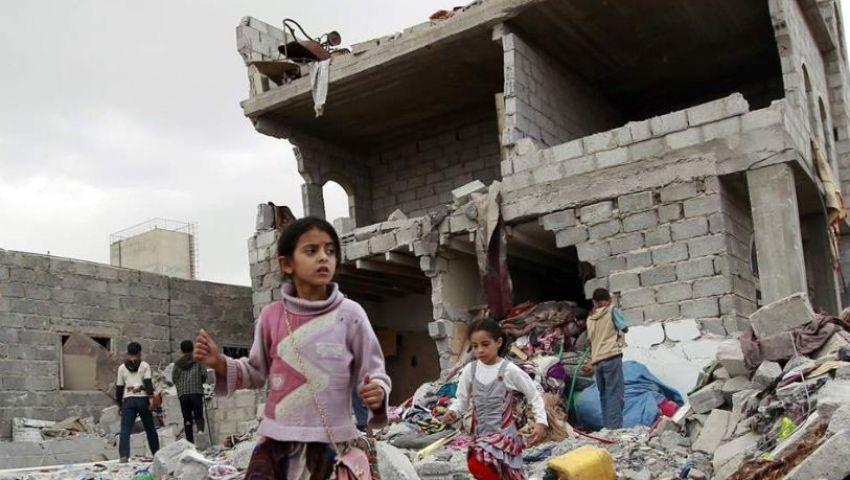 في ذكرى عاصفة الحزم.. «أمنستي»: حان وقت تكثيف الجهود الدولية لحماية اليمنيين