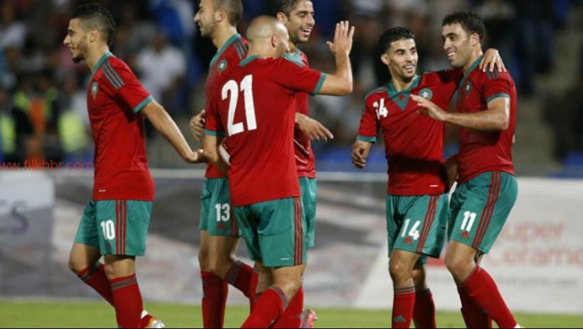فيديو| أمم أفريقيا.. المغرب تنهي عقدة جنوب أفريقيا وتتأهل لدور الـ16