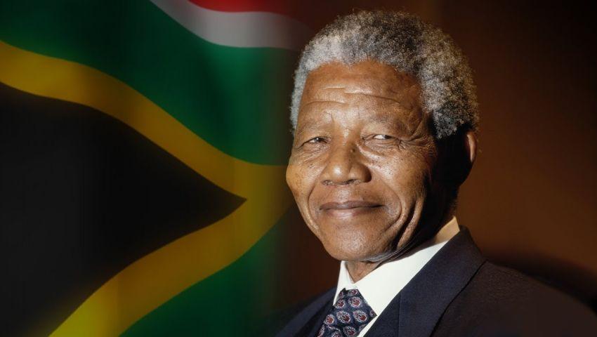 بعد سجن 27 عاما.. كيف أصبح نيلسون مانديلا زعيما لجنوب أفريقيا؟