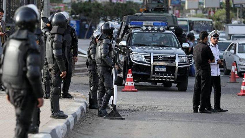 بعد تجديدها للمرة العاشرة.. متى تنتهى حالة الطوارئ فى مصر؟