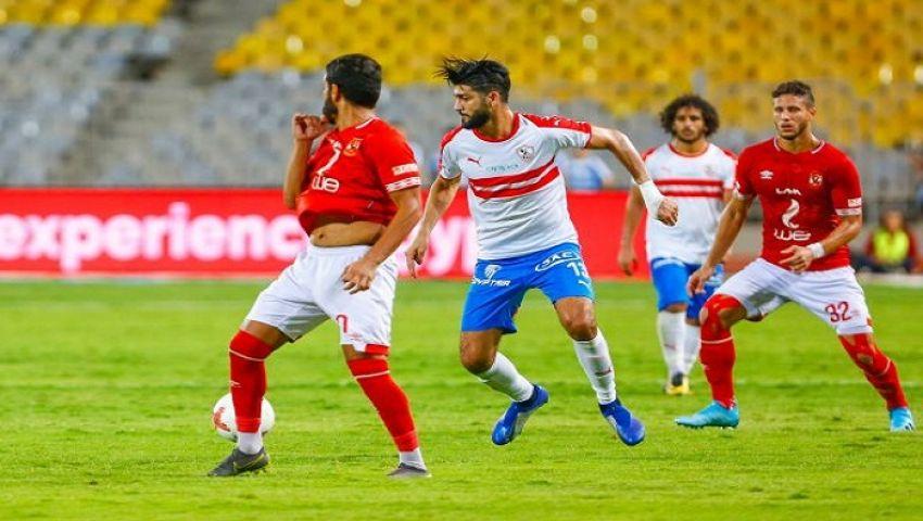 خاص| اتحاد الكرة يدرس إقامة مباراتي القمة في الإمارات.. لهذه الأسباب