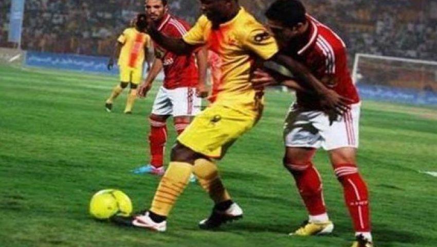 موسيماني يدفع بـ 4 لاعبين جدد في مباراة الأهلي والمريخ