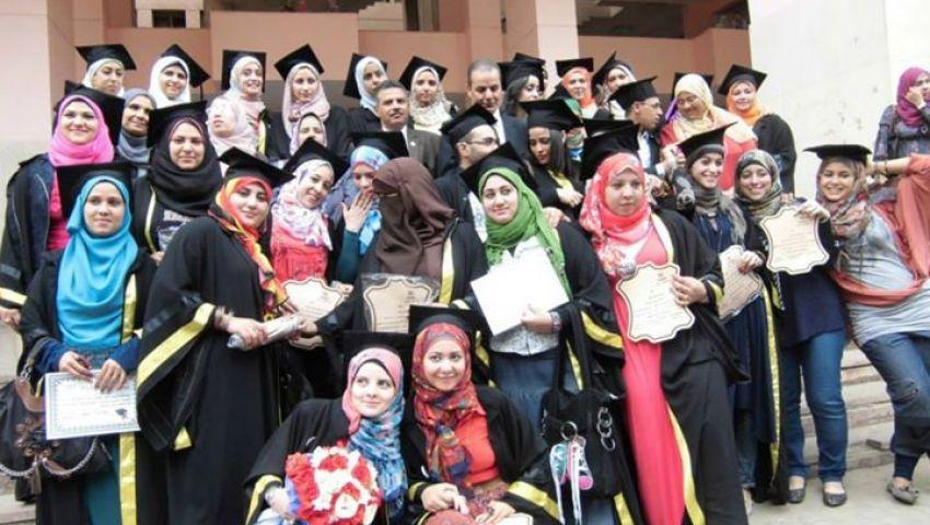 صحيفة سويسرية: النساء المتعلمات وسيلة مصر للحد من النمو السكاني