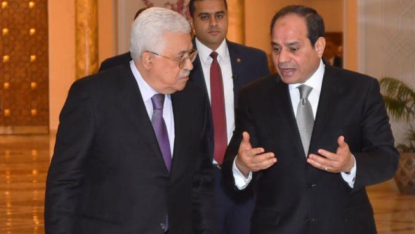 عكس موجة التطبيع.. مساعي مصرية لإنعاش القضية الفلسطينية