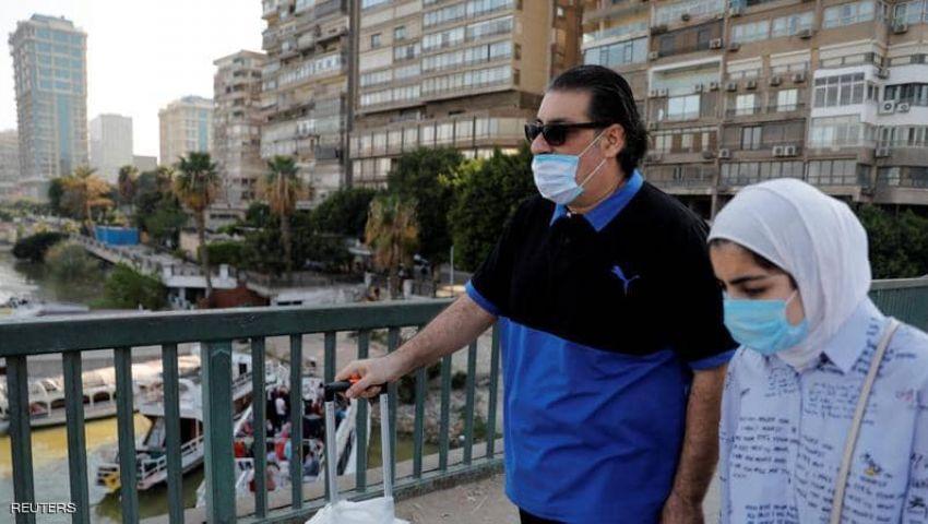 145 إصابة و11 وفاة.. تعرف على آخر حصيلة كورونا في مصر