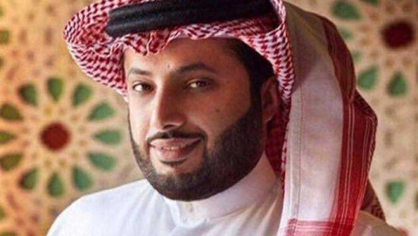 رسميًا.. بيراميدز يعلن عودة تركي آل الشيخ كمالك للنادي
