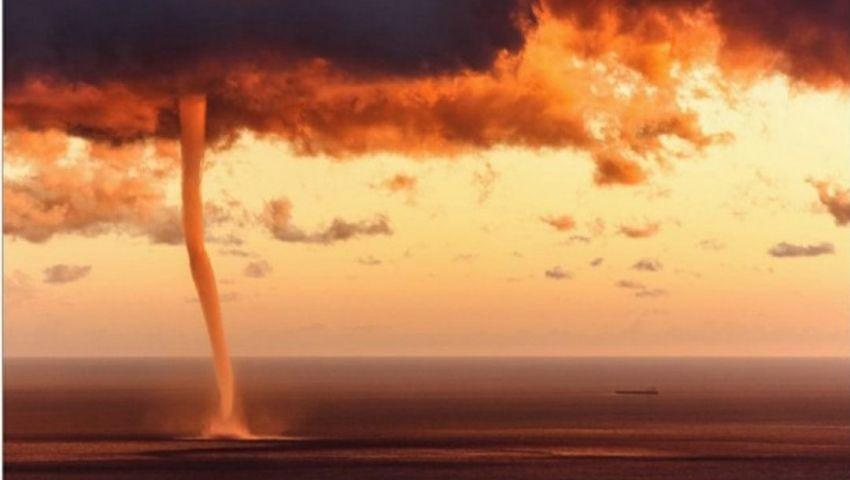 بعد حرائق كاليفورنيا .. ما هو إعصار النار؟ (فيديو)